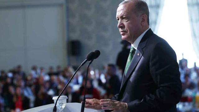 Erdoğan'dan EYT açıklaması: Ülke ekonomisi çökertme amaçlı