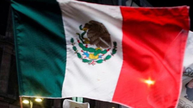 Meksika'da 133 ton uyuşturucu madde ele geçirildi