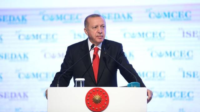 Erdoğan'dan BM'ye eleştiri: Bu adaletsiz sistemin devam etmesi mümkün değil