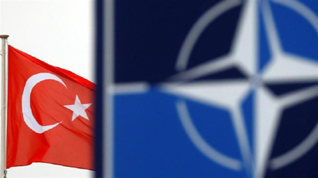 Türkiye'den NATO'ya net mesaj!