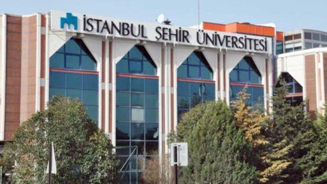 Halkbank'tan Şehir Üniversitesi hakkında açıklama