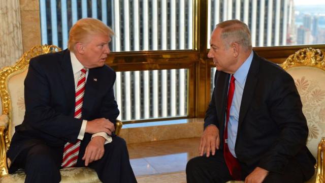 Beyaz Saray bilgi vermemişti ama Netanyahu itiraf etti