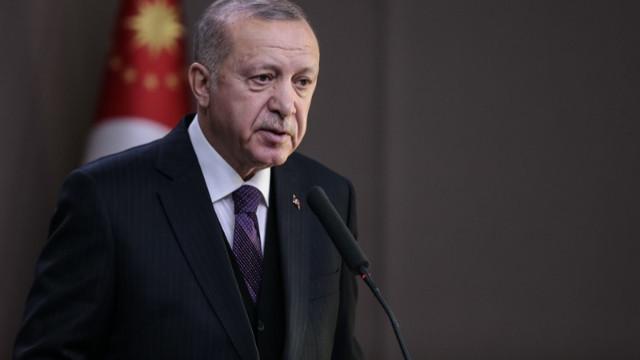 Erdoğan'dan FETÖ'cü Adil Öksüz açıklaması: Karga tulumba alınıp gelinir mi onu zamanla göreceğiz