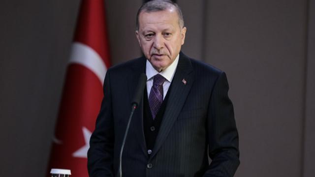 Erdoğan yanıtladı! Baca yasasını neden veto etti?