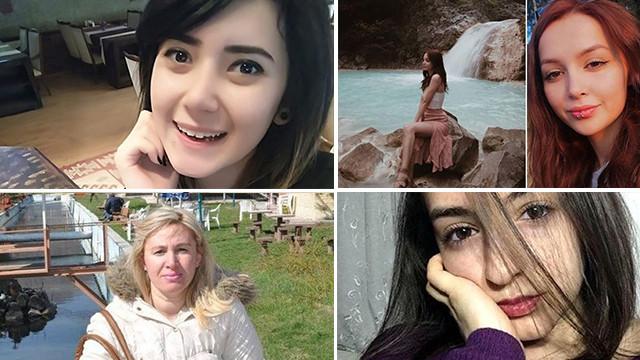 2019'un ilk 11 ayında ne kadar kadın öldürüldü?