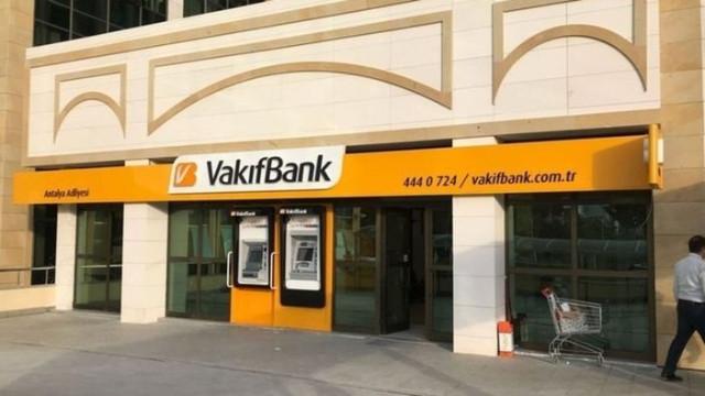 Vakıflar Bankası'nın hisseleri Maliye Bakanlığı'na devredildi