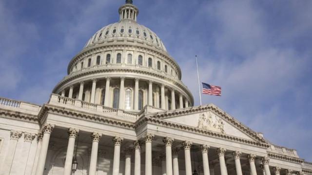 ABD Temsilciler Meclisi'nden Uygur Türkleri için yasa tasarısı!