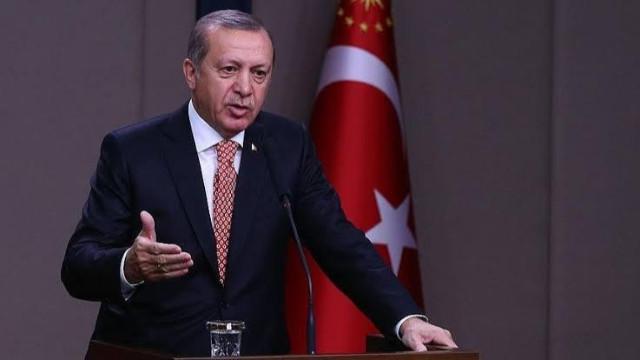 Cumhurbaşkanı Erdoğan'dan net talimat 6 suça indirim yok!