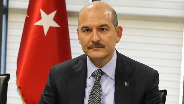Bakan Soylu'dan Ceren Özdemir açıklaması: Bir cani ile karşı karşıyayız