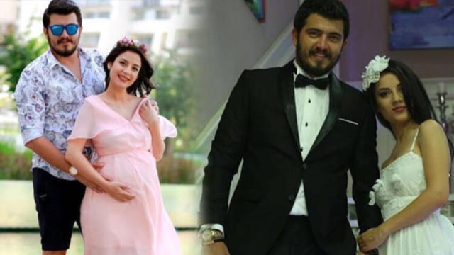 Batuhan Cimilli ile Nur Erkoç boşandı!