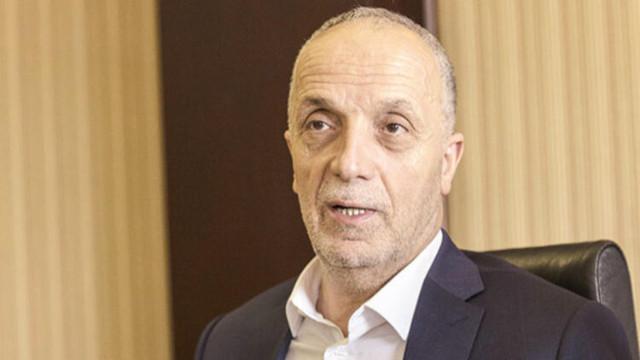Ergün Atalay yeniden Türk-İş Genel Başkanı