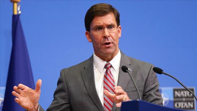 ABD'li bakandan SDG açıklaması: Kürtlere devlet sözü vermedik