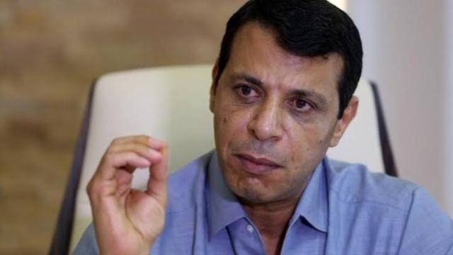 Arap dünyasındaki karanlık işlerin adamı: Dahlan
