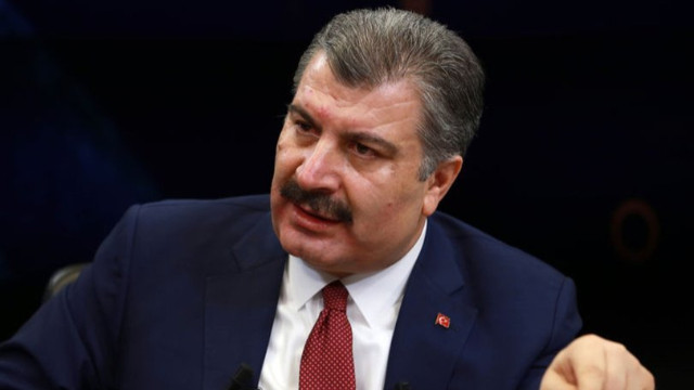 Sağlık Bakanı Fahrettin Koca: Şehir hastaneleri pazarlıkla ihale edilmiş değildir