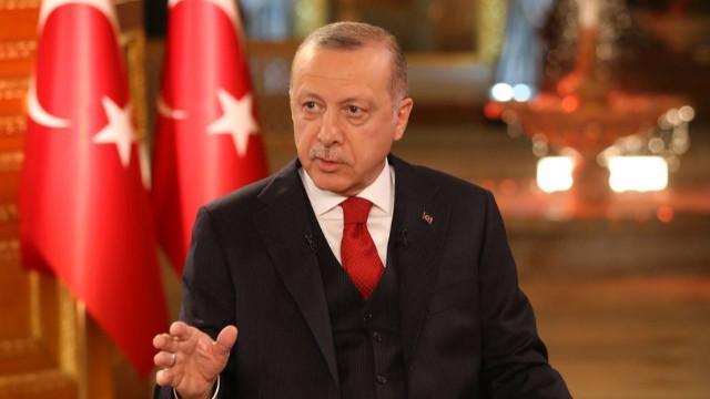 Cumhurbaşkanı Erdoğan: Kapatılması gerekiyorsa İncirlik'i de kapatırız, Kürecik'i de kapatırız