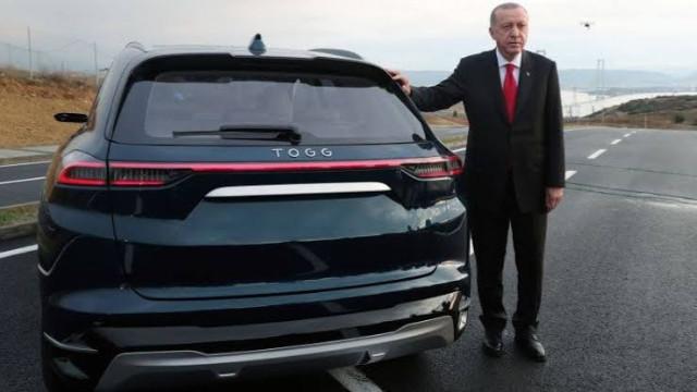 Dünya basınında yerli otomobil!