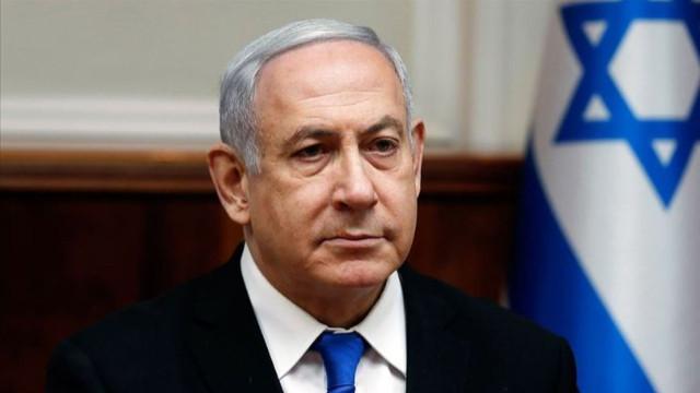 Netanyahu: Hizbullah ateşle oynuyor