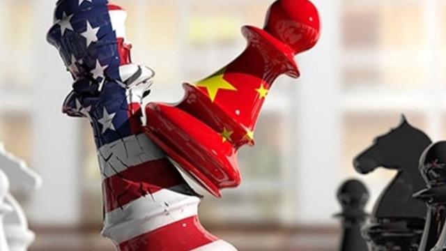 Irak'tan ABD hamlesi! Masaya Çin kartını sürdü