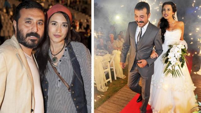 Mustafa Üstündağ ve Ecem Özkaya boşandı