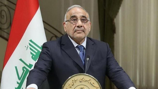 Irak Başbakanı'ndan İran saldırısı ile ilgili açıklama