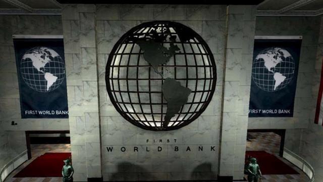 Dünya Bankası'ndan Türkiye tahmini!