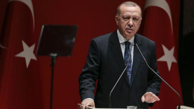 Cumhurbaşkanı Erdoğan yargıya seslendi: Kendi kızının başına gelmiş olsa kanunlara mı bakacaksın?
