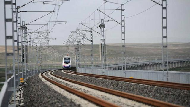 Bakan bitiş tarihini açıkladı! Ankara-Sivas arasını 2 saate düşürecek