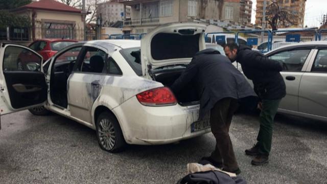 Konya'da restoran sahibi hesap kavgasında müşterisini öldürdü