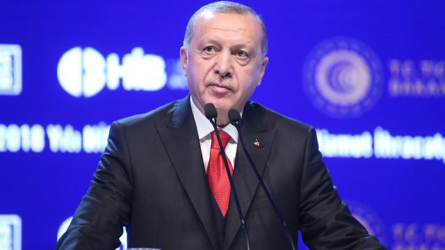 Cumhurbaşkanı Erdoğan 'İstiklal Marşı' şartıyla affetti!