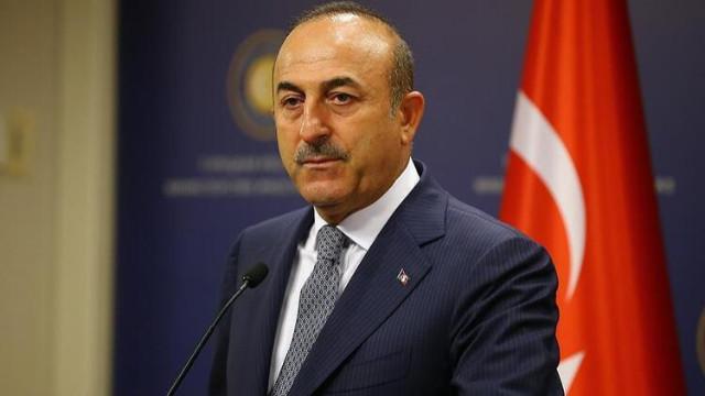 Bakan Çavuşoğlu: Rusya'nın Hafter'i ikna etmesini bekliyoruz