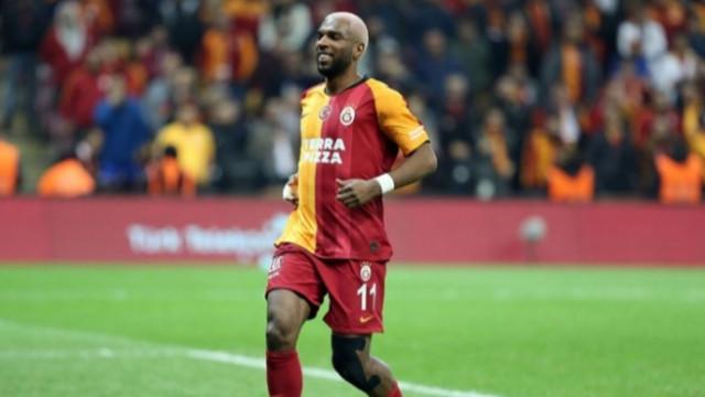 Galatasaray'da Babel Ajax'a kiralandı