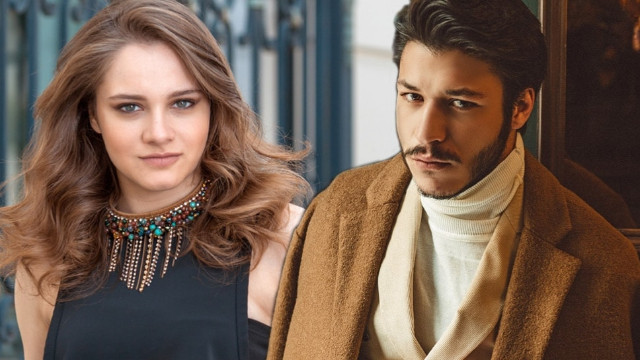 Kubilay Aka ve Miray Daner'in aşk yuvası