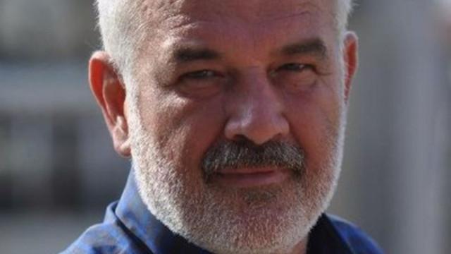 Ali Tezel serbest bırakıldı