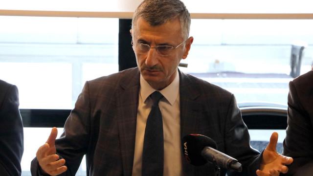 Zonguldak Valisi'nden tepki: Bunu diyen herkesin o ölümlerde vebali var