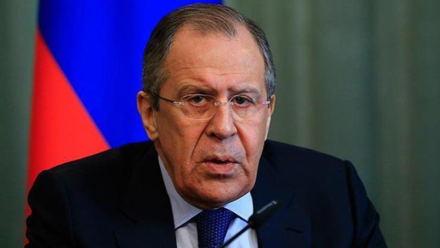 "Lavrov: ""İran ile ABD kavgasına taraf olmayacağız"""
