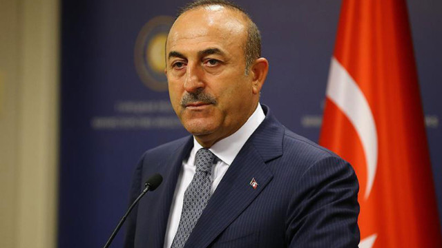 Türkiye'den ateşkesi imzalamayan Hafter'e ilk tepki