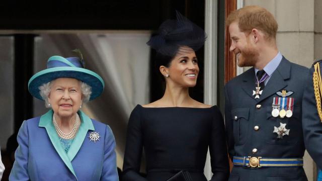 Kraliçe 2. Elizabeth'ten dikkat çeken açıklama!