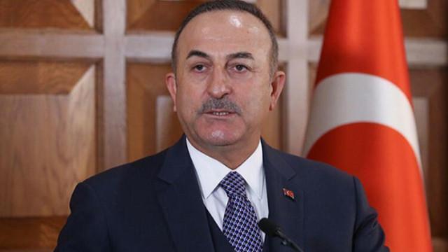 Çavuşoğlu'ndan Libya değerlendirmesi: Hafter ateşkese hazır olmadığını gösterdi
