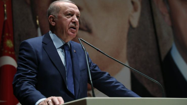 Cumhurbaşkanı Erdoğan: Bu sayının artacağına inancım tam