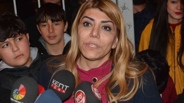 Gözbaşı: Kimse Kayserispor'a operasyon çekemez