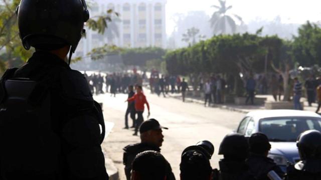 Mısır polisi AA Kahire ofisini bastı