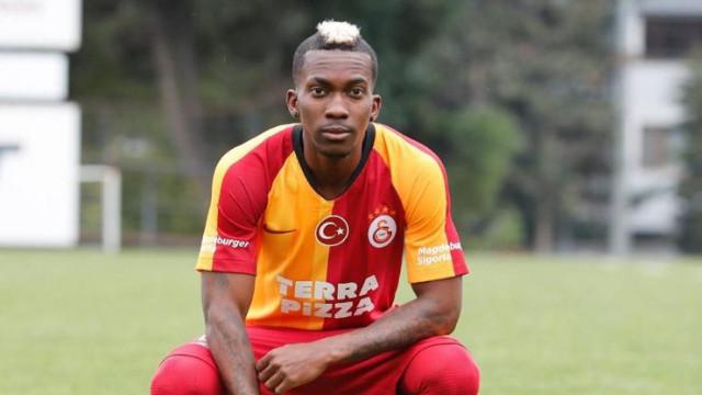 Galatasaray'a transfer gibi müjde!