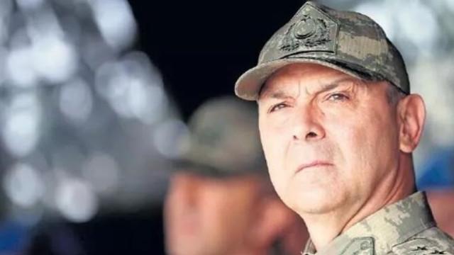 Eski EDOK Komutanı Metin İyidil gözaltına alındı! Metin iyidil kimdir?