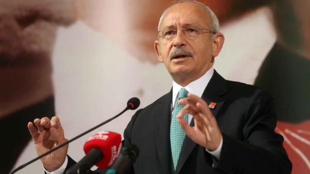 Kılıçdaroğlu: Öğretmen meslek kanunu çıkarılmalı
