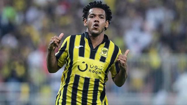 Fenerbahçe'ye Brezilyalı golcü