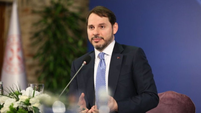 Bakan Albayrak: Bu yıl istikrarlı tek hane enflasyon bekliyoruz