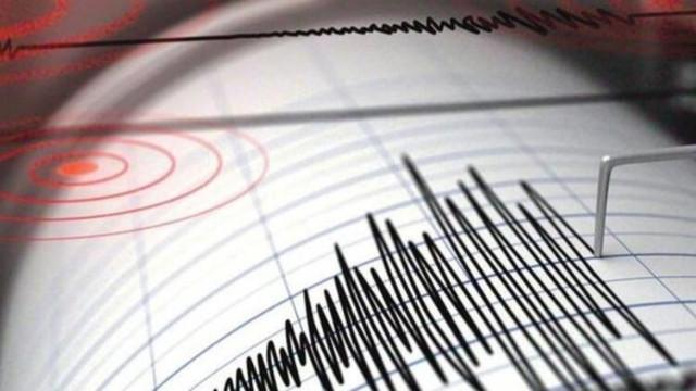 Elazığ'da 6,8 büyüklüğünde deprem oldu!