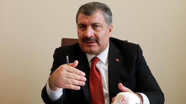 Türkiye'de koronavirüs salgının var mı?