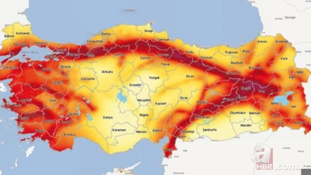 Deprem uzmanı Prof. Dr. Ahmet Ercan uyardı: Yeni deprem o ilde olabilir