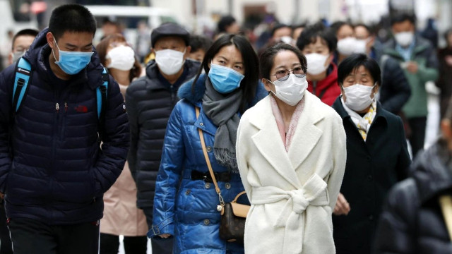 Koronavirüs salgını... Hangi ülkede kaç vaka var?